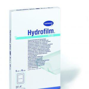 plasturi transparenti HYDROFIM PLUS