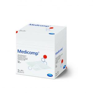 medicomp comprese sterile
