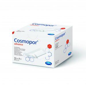 plasturi sterili cu corp absorbant Cosmopr Advance