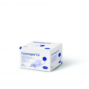 plasture pentru fixarea branulelor Cosmopor i.v